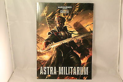 Warhammer Imperial Guard Codex Softcover
