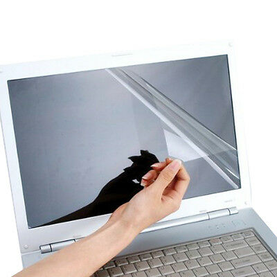 New Hot 15.6 Inch Wide LCD Laptop Screen Guard Protector for Laptop Notebook
