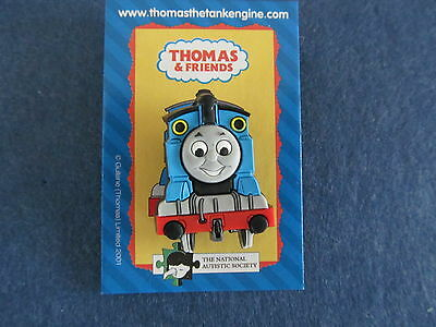 A Joblot Of 10 Thomas The Tank Engine Pin Badges New With Free P&p