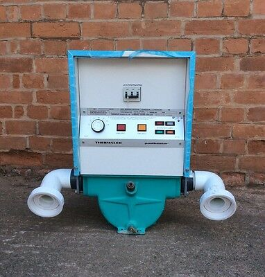 Thermalec 24kw Pool Heater - Never Used RRP £2315.00