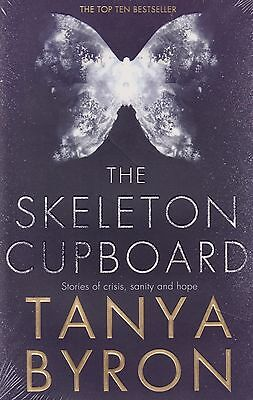 The Skeleton Cupboard BRAND NEW BOOK by Tanya Byron (Paperback 2015)