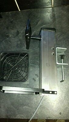 Beer Pump/font Countermount And Tap Home Bar Pub Cellar Beer Equipment