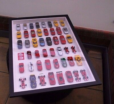 Ferrari collection road and formula 1 cars schumcaher alonso