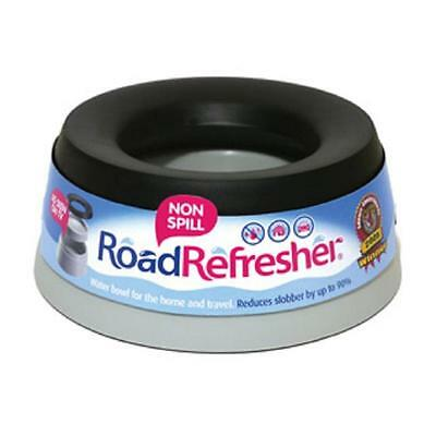 Road Refresher non spill, non slip, water bowl (Large)