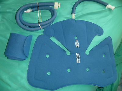AirCast Cryo Cuff COLD THERAPY SYSTEM Replacement Compress Unit  shoulder