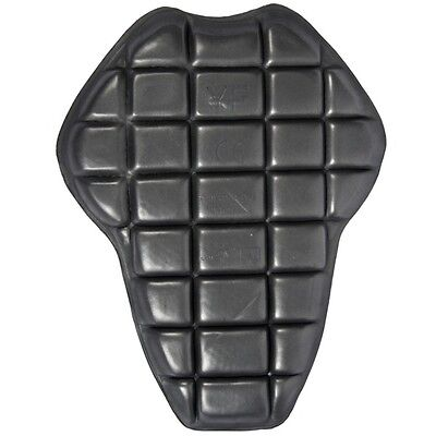 New* Weise Yf Ce Approved Armour Part 925 Back Protector, Fits M, L, & Xl
