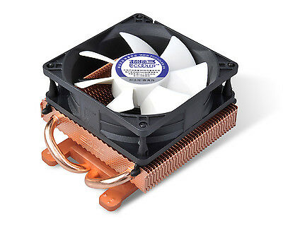 PcCooler K80 with 2 x 6mm Heatpipes VGA Cooler with 80mm Cooling Fan & Heatsink
