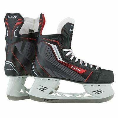 CCM jetspeed 260 senior ice hockey skates