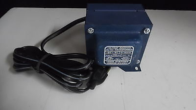 Voltage Booster Auto-Transformer Todd Systems 1000Va Ibt-85