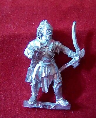 warhammer lord of the rings metal reconditioned LURTZ WITH BOW