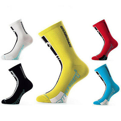 Cycling Socks Outdoor Antibacterial Sport Socks Unisex One Size Running Stocking