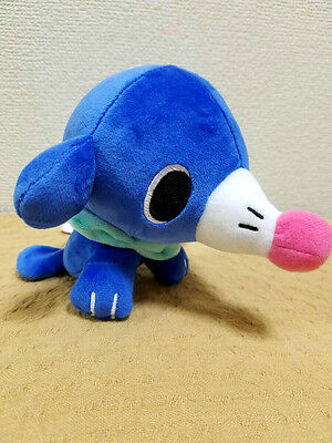 [Japan Pokemon Center Limited] Plush Doll Pokemon Dolls Popplio