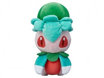 [Premium] [Japan Pokemon Center Limited] Plush Doll Fomantis