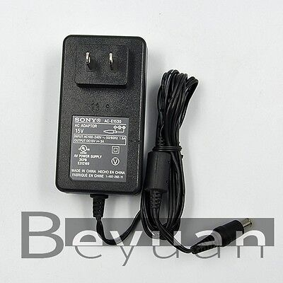 Genuine Sony SRS-XB3 SRS-XB3/BLK Speaker Power Supply AC Adapter Charger