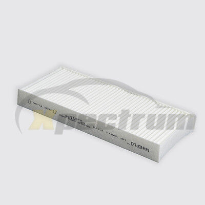 New Nanoflo™ Fibrous Cabin Air Filter 80292-S5D-A01 For Civic/element/cr-V/rsx