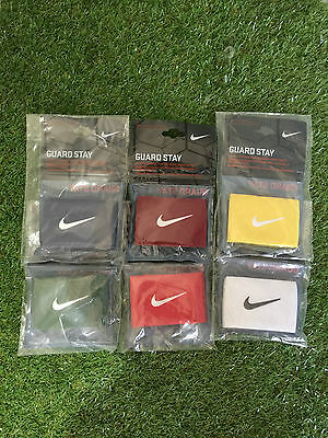 Nike Guard Stay II - Various Colours