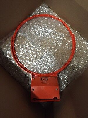 Gared Sports Basketball Hoop Rim Replacement. Great Condition