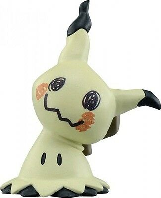Takara Tomy Pokemon Moncolle Monster Collection EX EMC_19 Mimikyu