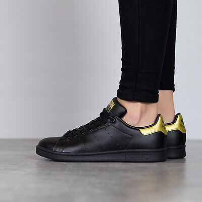 Chaussures Femmes/junior Sneakers Adidas Originals Stan Smith J [Bb0208]