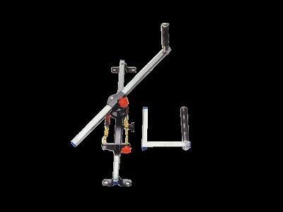 Compact Shoulder Wheel Exerciser Rehabilitation Physical Therapy Unit, RSMS-80.