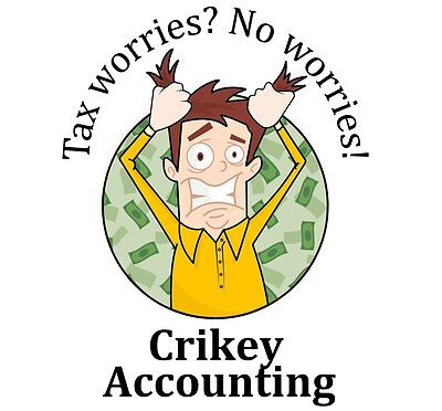 Tax Worries? No Worries! Affordable Online Accounting Fixed-Fee Packages $19pw+