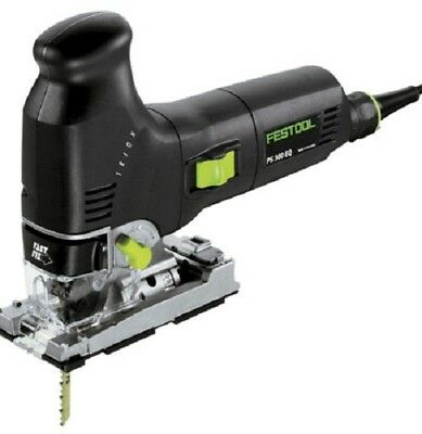 Festool JIGSAW PS300EQPLUSAUS 720W 120mm Patented Three-Way *German Brand