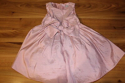 NEXT girls pink special ocassion dress 12-18 months *I'll combine postage