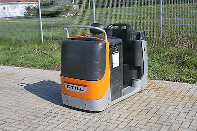 Nr 315 Still CS 30 - Z Tractor Tractor Electric forklift