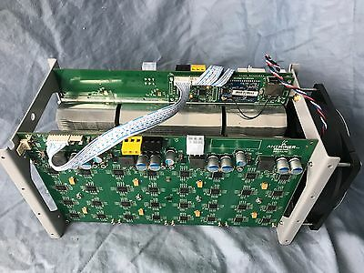 Bitmain AntMiner S1 Dual Blade 180 GH/s 100% Working And Tested Bitcoin Miner