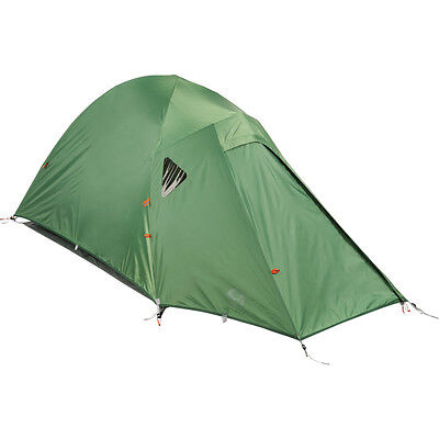 Mountain Hardwear Lightwedge 3 DP tent c/w dry pitch footprint
