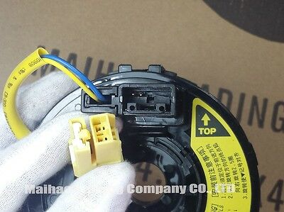 Spiral Cable Clock Spring Airbag For Toyota Rav4 Echo Mr2 Oem# 84306-52020 New!!