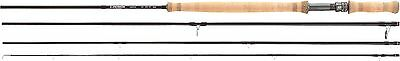 Loomis and Franklin double handed Salmon fly rod series 7wt to 10 wt  with tube