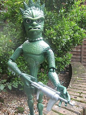 Gerry Anderson Thunderbirds Stingray Aquaphibian Full Studio Scale Puppet KIT