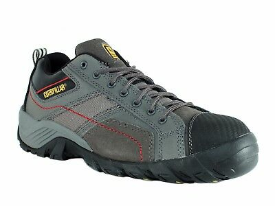 Caterpillar ARGON Comp Toe EH Slip Resistant Mens Work Safety Shoes Sneakers