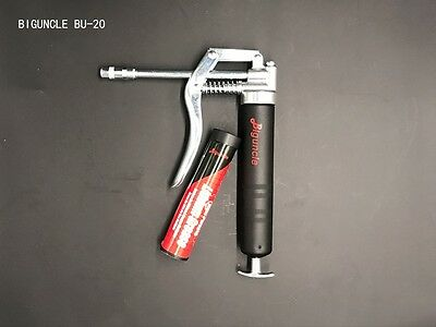 Biguncle Mini Grease Gun with 4000psi Model: BU-20