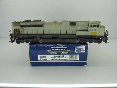 Athearn Genesis HO SD70ace (Delivered to UP) Tsunami Sound & Keep Alive Decoder