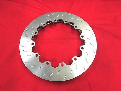 New Performance Friction Brake Rotor,pfc309.32.7751.01,curved Vane ,lh