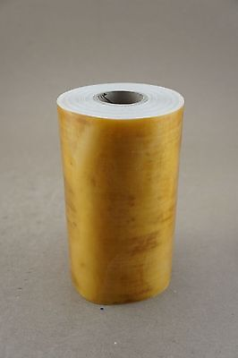 """New Roll of Bondex Varnished Glass Cloth PSA .007 6.00"""" X 36YDS Ships FREE"""