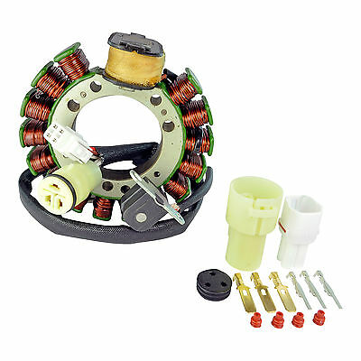 Stator For Yamaha YFM 600 Grizzly 4x4 1999 2000 2001