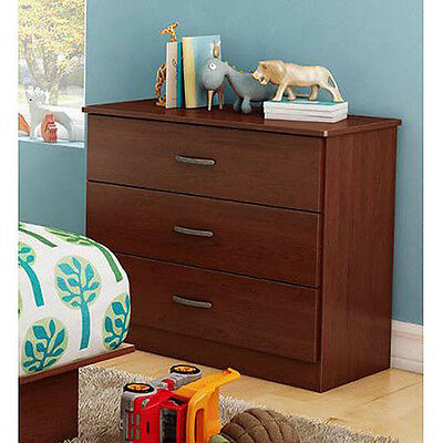 3 Drawers Chest Dressers South Shore Kids Storage Furniture Bedroom Home Living