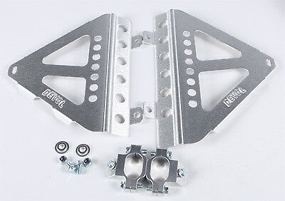 Devol Racing Radiator Braces For Honda CRF 250 R 2016, 450 R 2015 0122-1203
