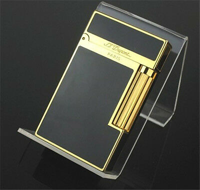 Bright Sound Golden Bright Sound S.T Memorial Hot Dupont lighter