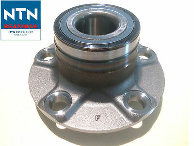 NTN Front Hub & wheel bearing assembly NISSAN S14 S14a S15 200sx hub NON ABS