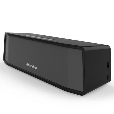 Bluedio BS-2 Mini Altavoces Bluetooth Portátil Recargable Para Mp3 Móvil Tablet