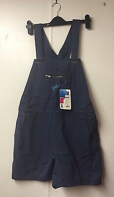 Rip Curl Brand new with tags size 42 ladies / girls short dungarees SURFER ����