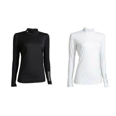 Backtee Ladies First Skin Turtleneck Base Layer Top