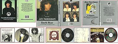 Jim Morrison & The Doors Special Pack Edition 2016