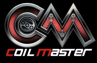 Coil Master All Tools You Need Available In One Place Right Now / Diy / Vape