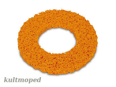 Tank protection ring Foam rubber orange 120x60 S50 S51 S70 S53 SR50 SR80 KR51