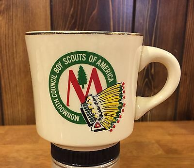 Boy Scout Monmouth Council New Jersey Boy Scouts Of America Nj Coffee Mug